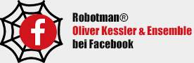 Facebook Robotman